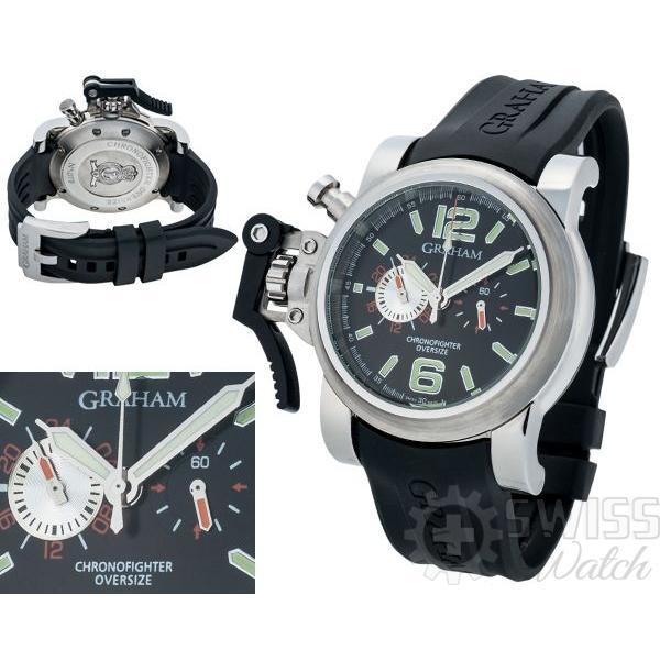 Часы  Graham Chronofighter №MX1989