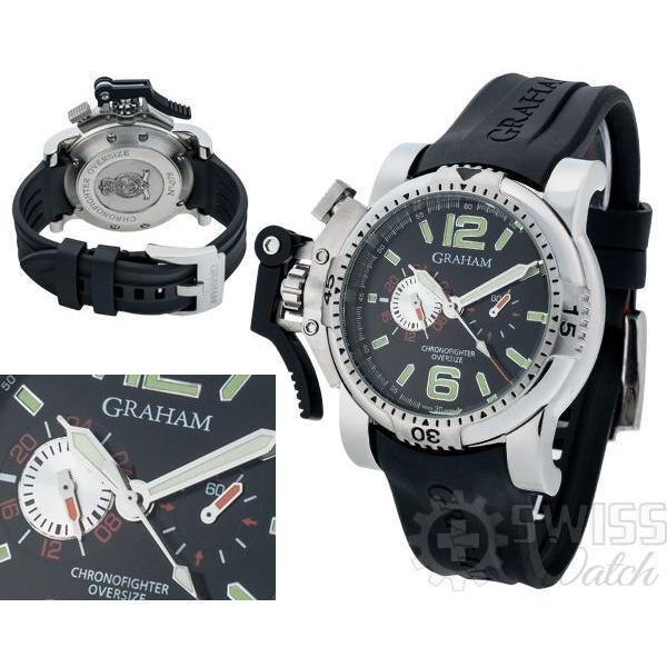 Часы  Graham Chronofighter №MX1988