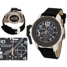 Часы  Graham Chronofighter №N2299