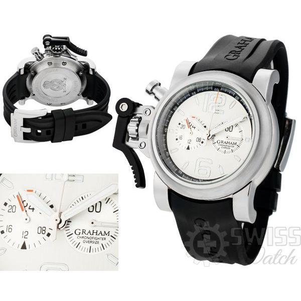 Часы  Graham Chronofighter №MX2273