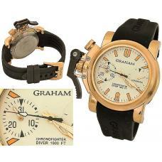 Часы  Graham Chronofighter №P0126