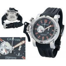 Часы  Graham Chronofighter Diver №MX0139