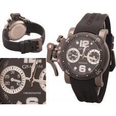 Часы  Graham Chronofighter №MX0347