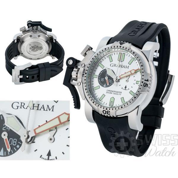 Часы  Graham Chronofighter №MX1998