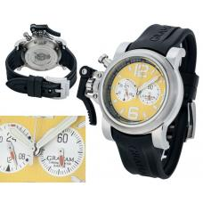 Часы  Graham Chronofighter Oversize №MX1999