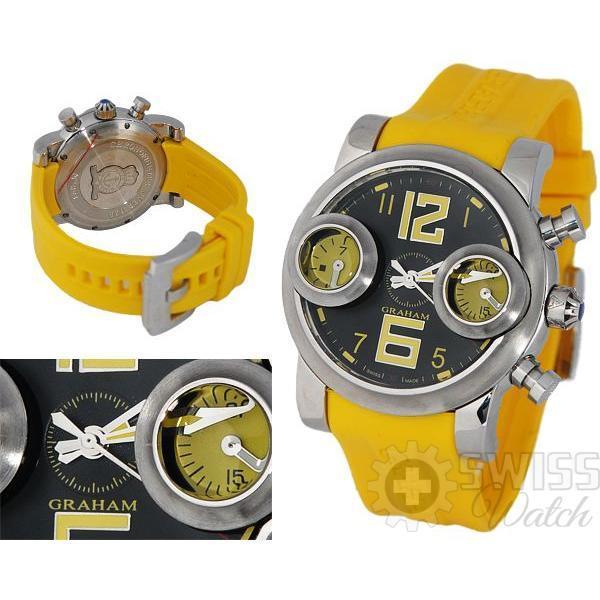 Часы  Graham №N0159