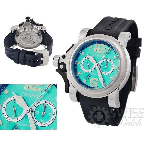 Часы  Graham Chronofighter №MX1460