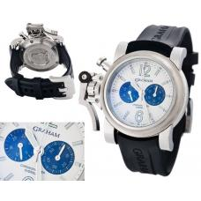 Часы  Graham Chronofighter Oversize №MX1443