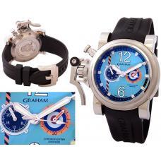Часы  GrahamOverlord Mark III №M3868-2