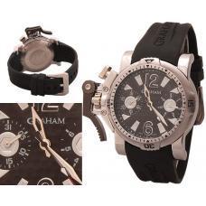 Часы  Graham Chronofighter №MX0345