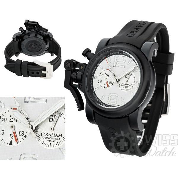 Часы  Graham Chronofighter №MX2021