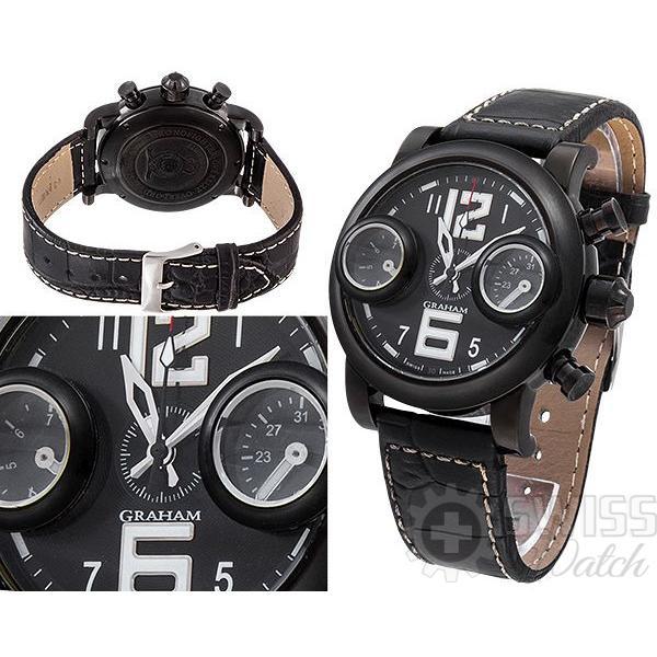 Часы  Graham Swordfish №MX2989