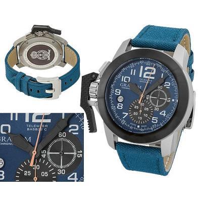 Часы  Graham Chronofighter №N2280