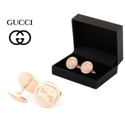Запонки Gucci модель №411