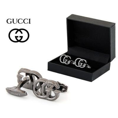 Запонки Gucci модель №406