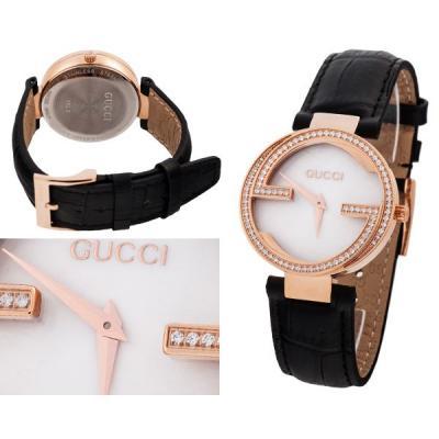 Часы  Gucci №N1864