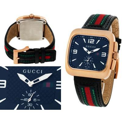 Часы  GucciCoupe №N1867