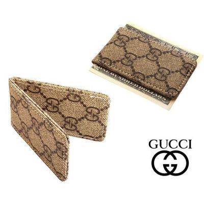 Зажим для денег Gucci модель №Z0006