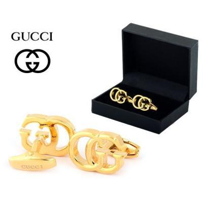 Запонки Gucci модель №405
