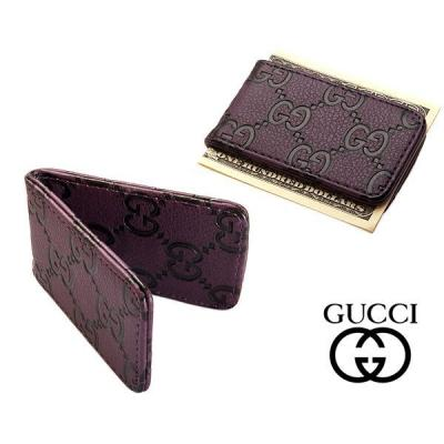 Зажим для денег Gucci модель №Z0016