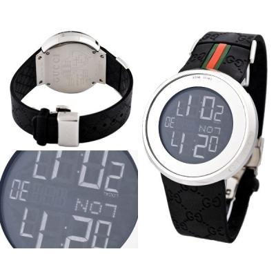 Часы  GucciI-Gucci №MX1484