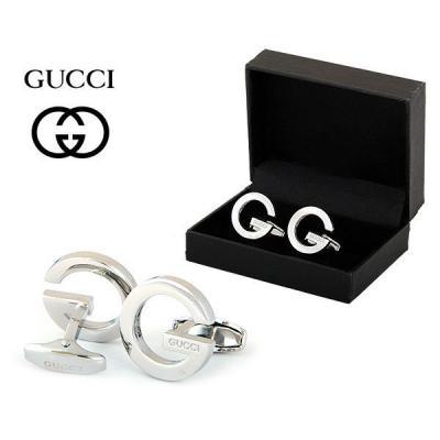 Запонки Gucci модель №404