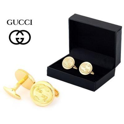 Запонки Gucci модель №410