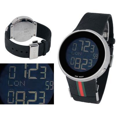 Годинник GucciI-Gucci №MX0594