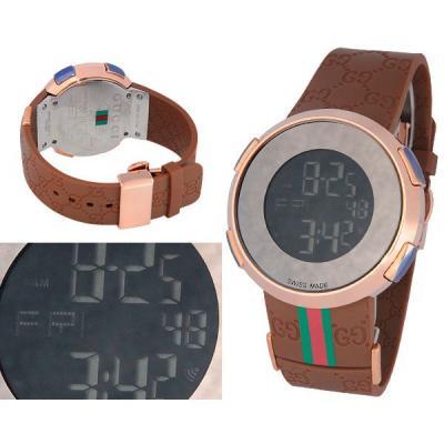 Часы  Guccii-gucci №MX0595