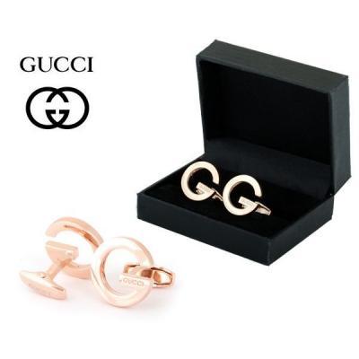 Запонки Gucci модель №401