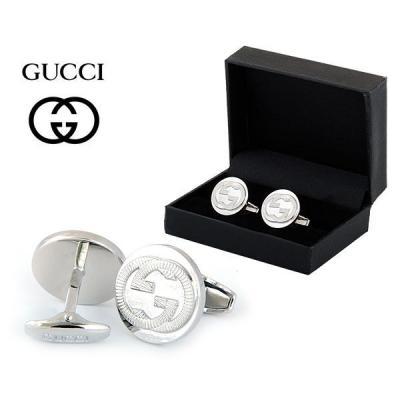 Запонки Gucci модель №412