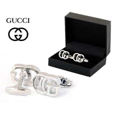 Запонки Gucci модель №407