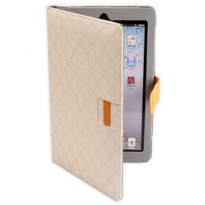 Чехол для iPad Gucci модель №S102
