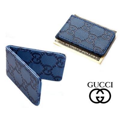 Зажим для денег Gucci модель №Z0003