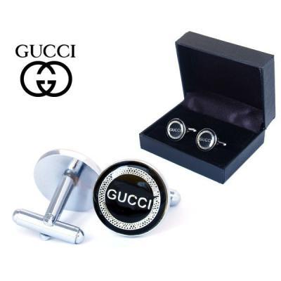 Запонки Gucci модель №466