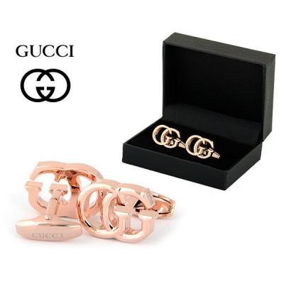 Запонки Gucci модель №408