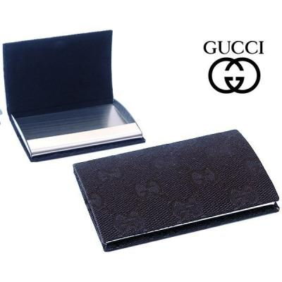 Визитница Gucci модель №C034