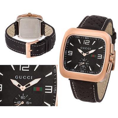 Часы  GucciCoupe №MX2817