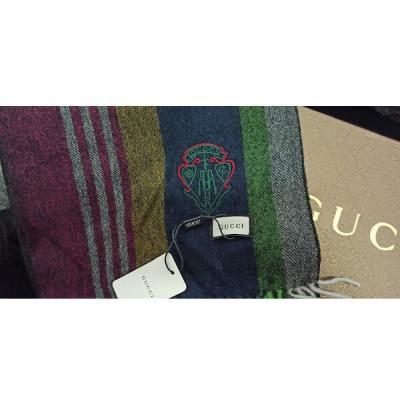 Платки и шарфы Gucci Модель K039