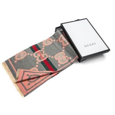 Платки и шарфы Gucci Модель K058