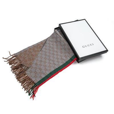 Платки и шарфы Gucci Модель K059