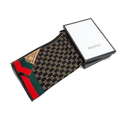 Платки и шарфы Gucci Модель K064