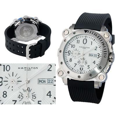Часы  Hamilton Khaki Navy BelowZero №N0270