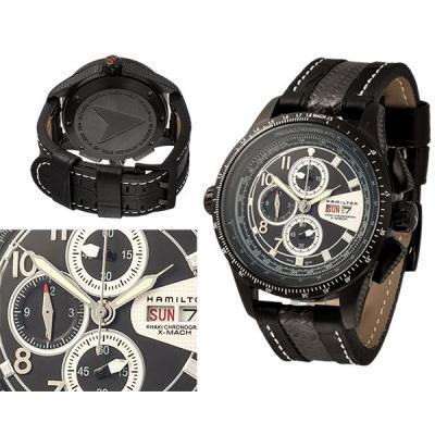 Часы  Hamilton X-Match №N2584
