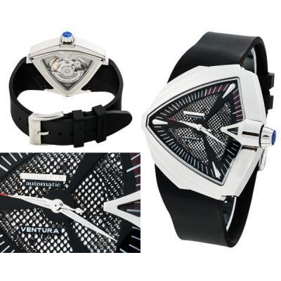 Часы  Hamilton VENTURA XXL AUTO №MX2361