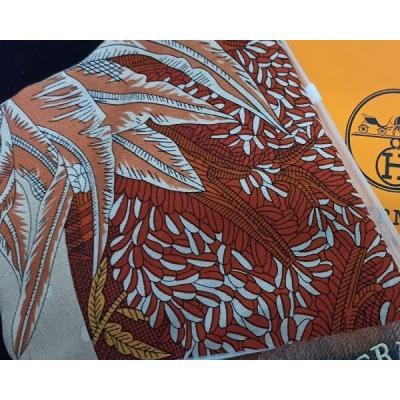 Платки и шарфы Hermes Модель K044