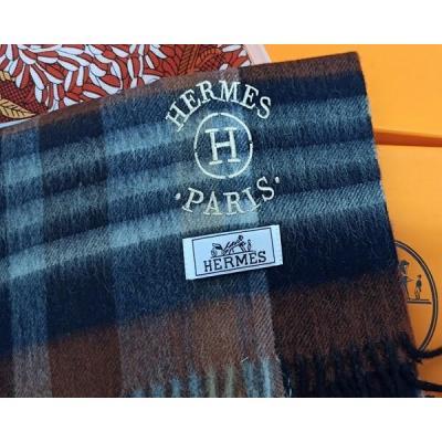 Платки и шарфы Hermes Модель K026