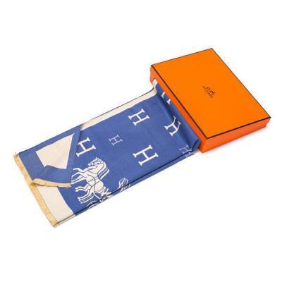 Платки и шарфы Hermes Модель K101