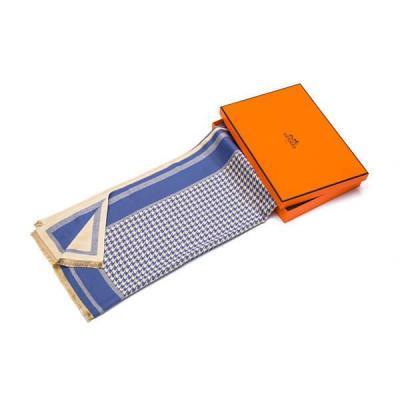 Платки и шарфы Hermes Модель K102