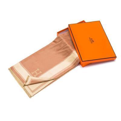Платки и шарфы Hermes Модель K106